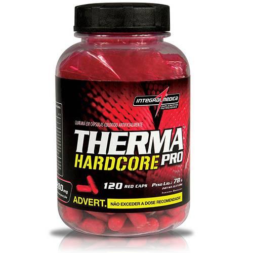 Therma Pro Hardcore (120 Capsulas)