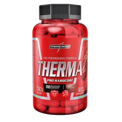 Therma Pro Hardcore (60 Caps) - Integralmedica
