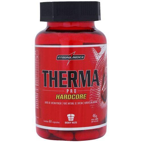 Therma Pro Hardcore - Integralmedica 60 Caps