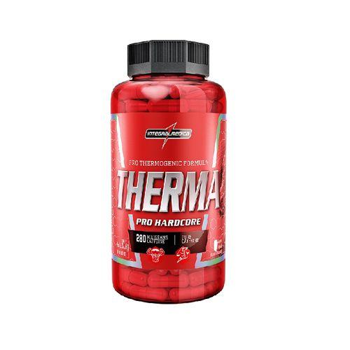 Therma Pro Hardcore - Integralmédica Therma Pro Hardcore 60 Cápsulas - Integralmédica