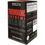 Thermogenic Extreme Black - 120 Cápsulas
