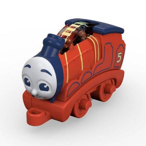 Thomas And Friends Trenzinho Vermelho Dtn26 Mattel