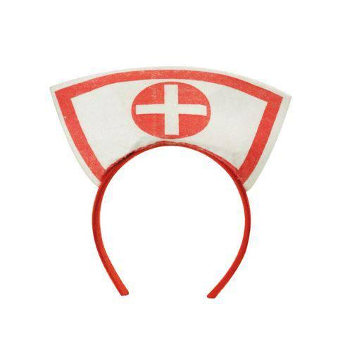 Tiara Enfermeira - Cromus