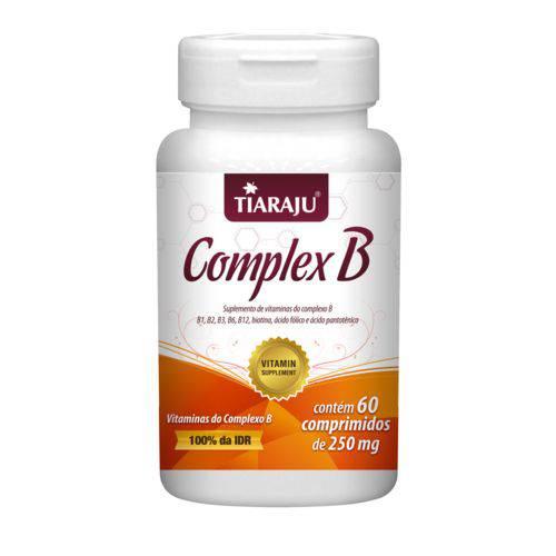 Tiaraju Complex B 60 Comp