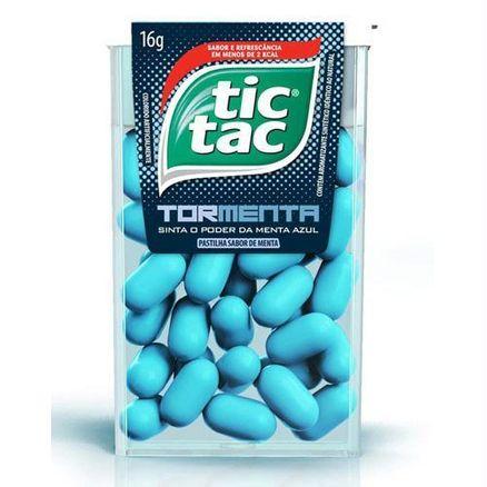 Tic Tac Tormenta 16g