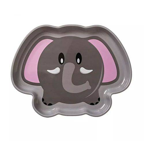 Tigela Elefante Girotondo