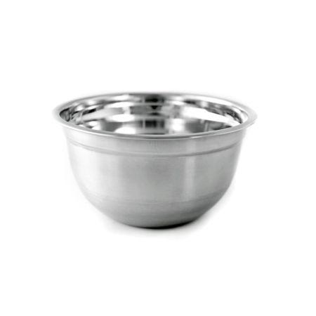Tigela Inox 18cm Mixing Bowl - Gourmet Mix