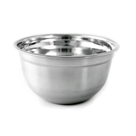 Tigela Inox 26cm Mixing Bowl - Gourmet Mix