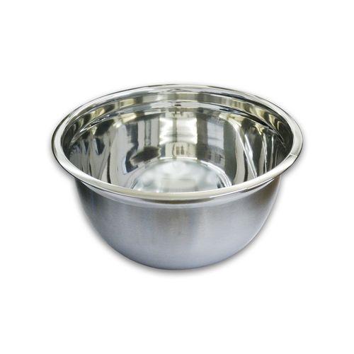 Tigela Inox Bowl