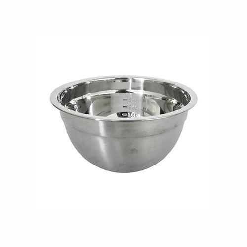 Tigela Inox Mixing Bowl 18 Cm