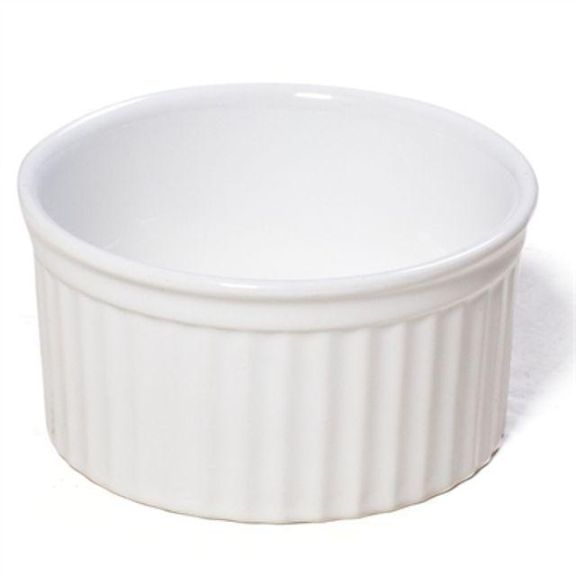 Tigela Ramequin 10cm Oxford Porcelana