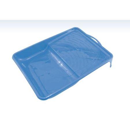 Tigre Bandeja Plástica Azul 15 Cm 15 Cm