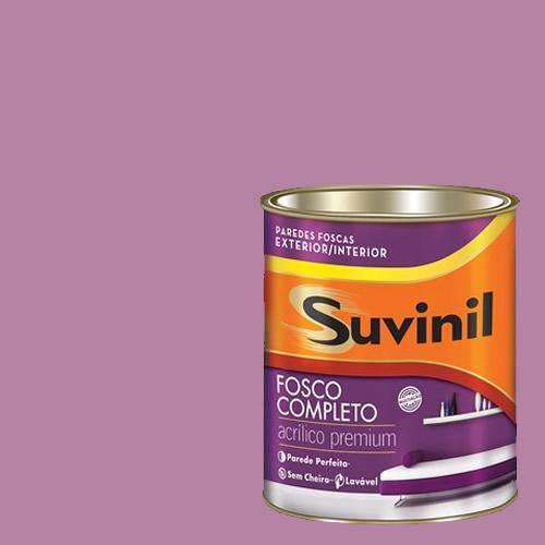 Tinta Acrilica Fosca Premium Suvinil Bosque Outona