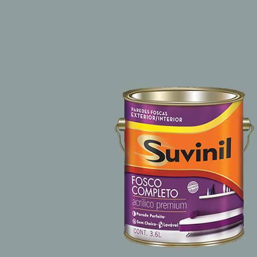 Tinta Acrilica Fosca Premium Suvinil Caipirinha 3,6L.