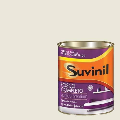 Tinta Acrilica Fosca Premium Suvinil Guardanapo de