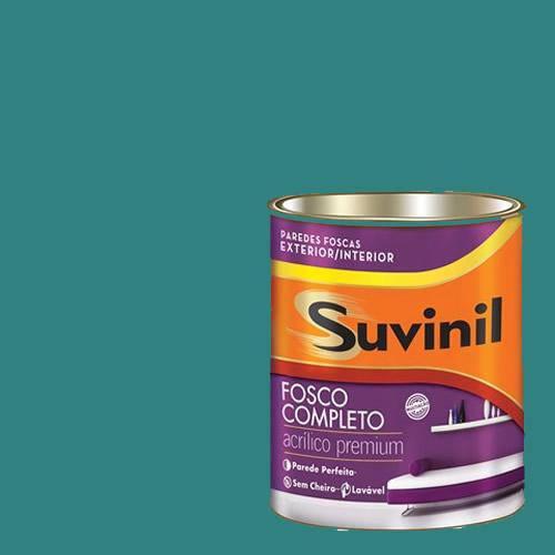 Tinta Acrilica Fosca Premium Suvinil Pé de Serra 9