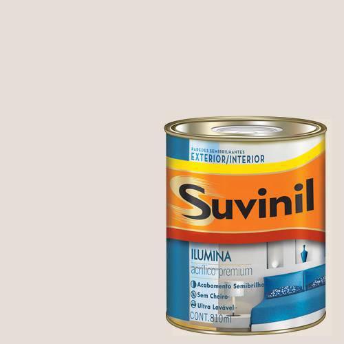 Tinta Acrilica Semi Brilho Premium Suvinil Via Láctea 900ml.