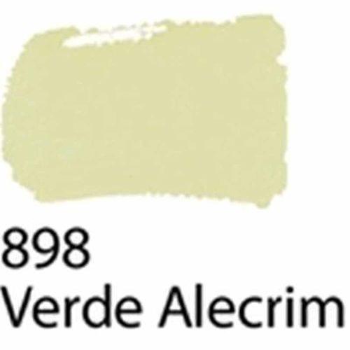 Tinta Fosca para Artesanato Acrilex 37 Ml Verde Alecrim 898