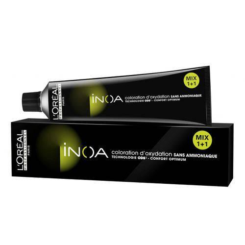 Tinta Inoa 60gr N 1 - Preto Escuro Loreal Profissional