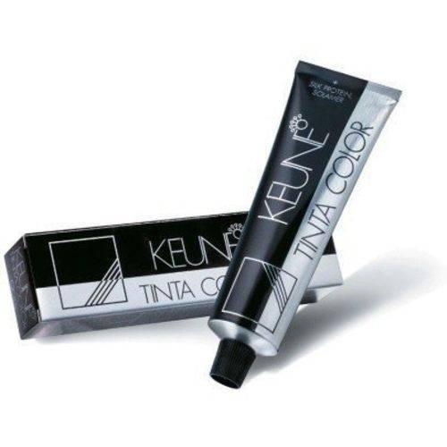 Tinta Keune Color 60ml Cor 8.4 - Louro Claro Cobre