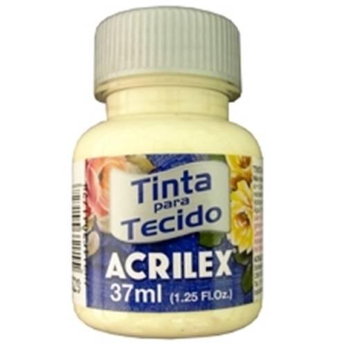 Tinta para Tecido Fosca Acrilex 37 Ml