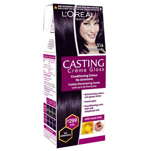 Tintura Casting Creme Gloss 316 Ameixa