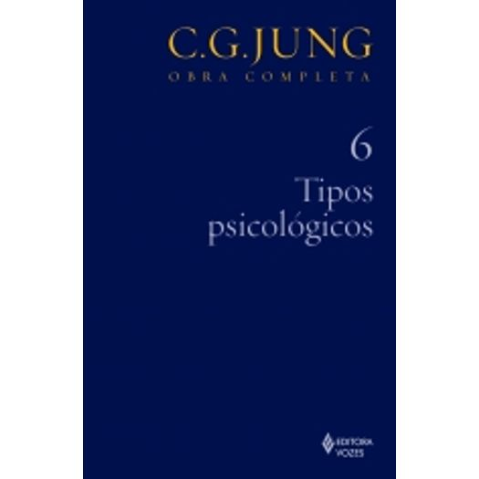 Tipos Psicologicos 6 - Vozes