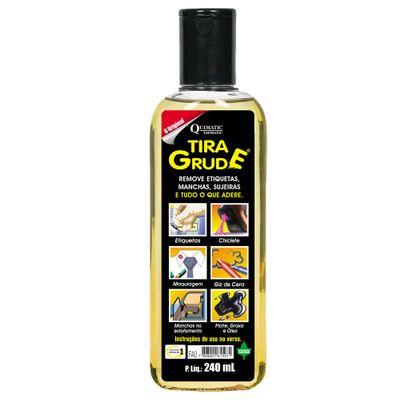 Tira Grude 240ml Quimatic FA0 FA0