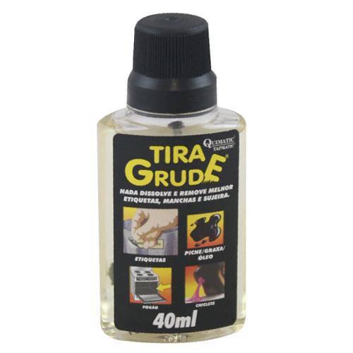 Tira Grude - 40ml Quimatic-Fa1