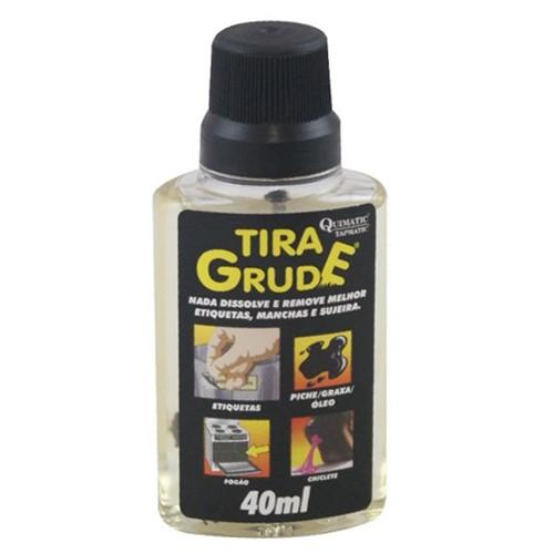 Tira Grude e Manchas Quimatic 40mL - 436