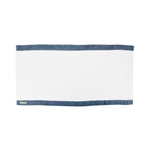 Toalha Boca Noah Azul Marinho