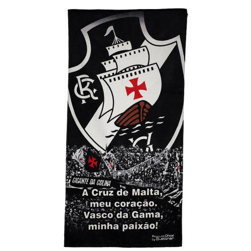 Toalha de Banho Bouton Vasco