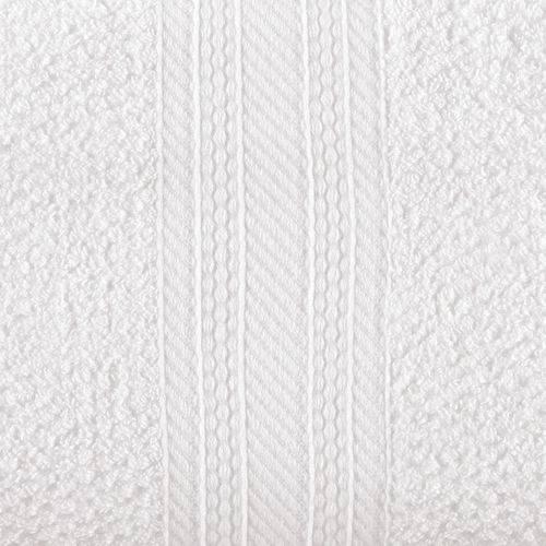 Toalha de Banho Empire 70x135cm - Karsten - Branco