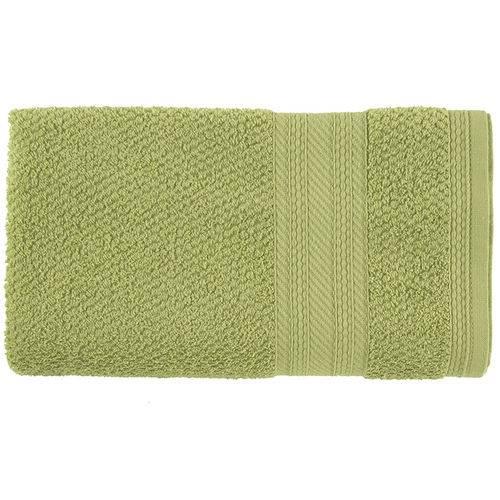 Toalha de Banho Empire 70x135cm - Karsten - Verde Folha