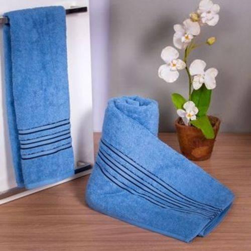 Toalha de Rosto Advanced Fj4181 - Azul