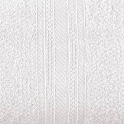 Toalha de Rosto Empire 49x70cm - Karsten - Branco