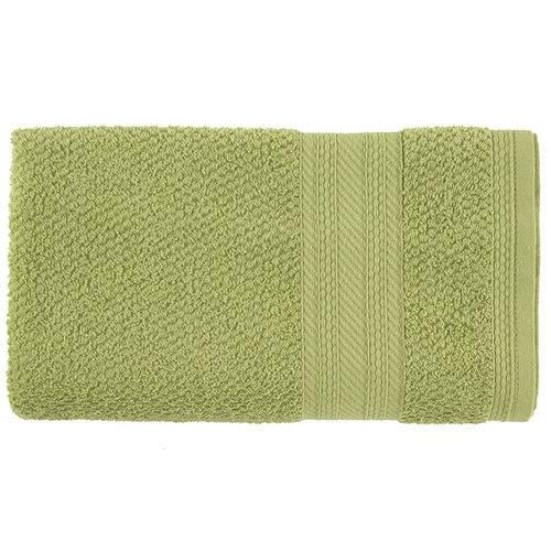 Toalha de Rosto Empire 49x70cm - Karsten - Verde Folha