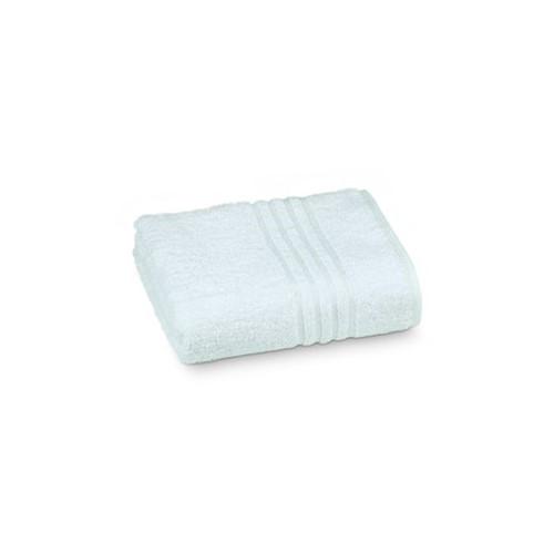 Toalha de Rosto para Hotel - Lufamar - Imperial - Cor Branco