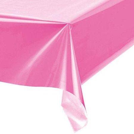 Toalha Perolada Quadrada 78x78 Cm Pink - 10 Unidades