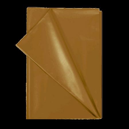Toalha Retangular 1,37x2,74mts Dourada Toalha Colorline Retangular 1,37x2,74 Mts Dourada - Unidade