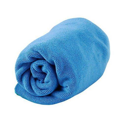 Toalha Sea To Summit Tek Towel S Azul