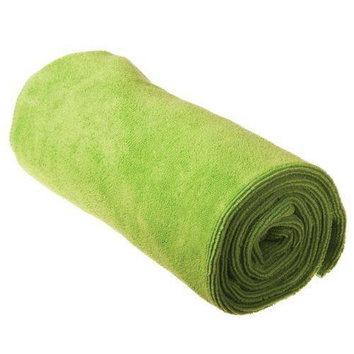 Toalha Sea To Summit Tek Towel Verde - G