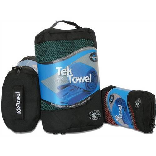 Toalha Super Absorvente Tek Towel M Sea To Summit AZUL