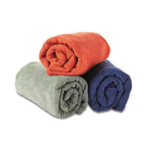 Toalha Tek Towel S Azul - Sea To Summit