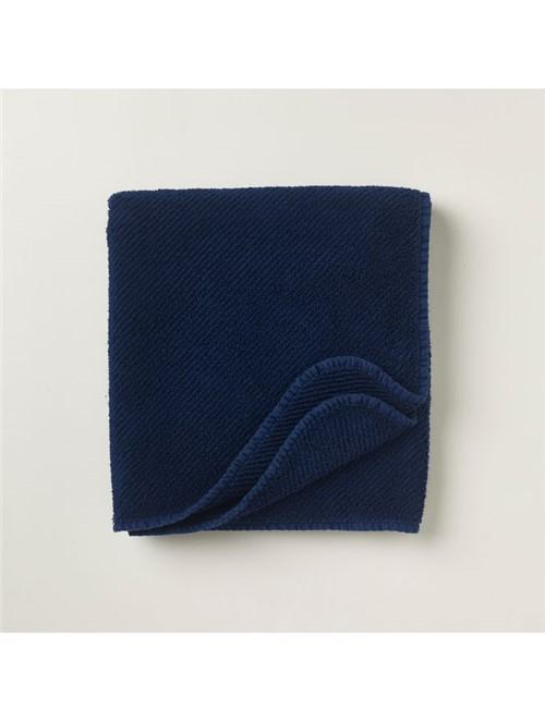 Toalha Will Egípicio Azul Noite 55X100cm