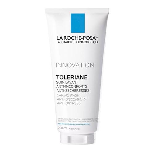 Toleriane Soin Lavant La Roche Posay Loção de Cuidado Suave 200ml