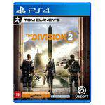 Tom Clancy's The Division® 2 - PS4