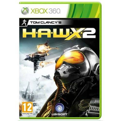 Tom Clancys: H.a.w.x 2 - Xbox 360