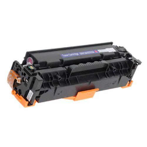 Toner Compativel com Hp Cc533a Ce413a Cf383a Magenta 2.8k