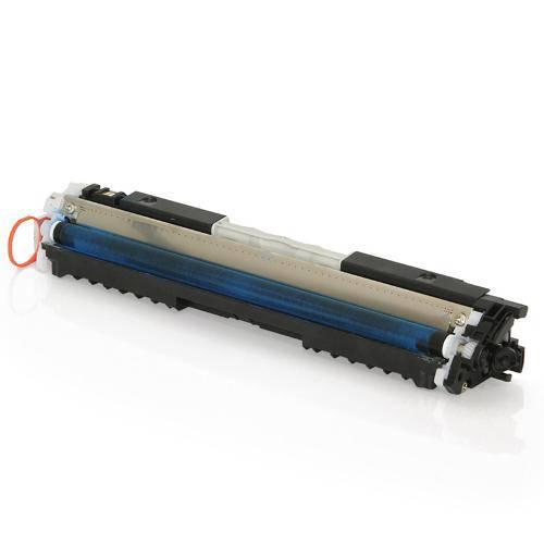 Toner Compatível Hp Cf351a Ciano - Laserjet Pro M176n M177fw